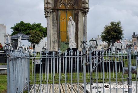 Cementerio de Obreros