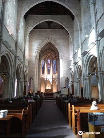 St Matthew-in-the-City Church