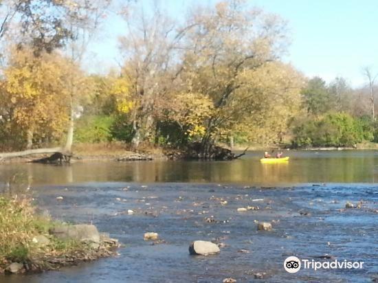 Hudson Crossing Park4