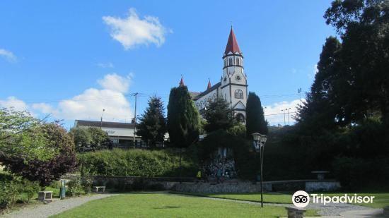 Iglesia Inmaculada Concepción4