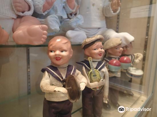 Rudesheim Toy Museum3