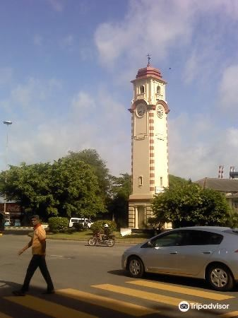 Khan Clock Tower3