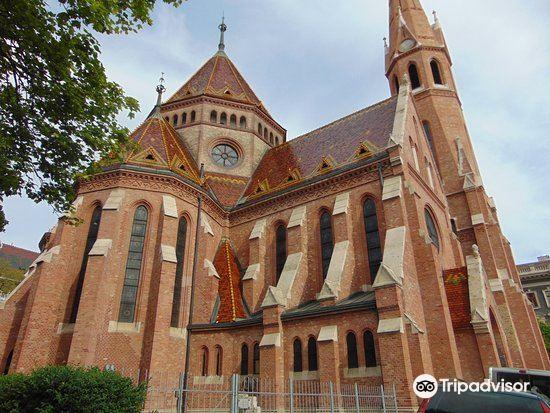 Calvinist Church