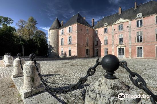 Château de Meung sur Loire4
