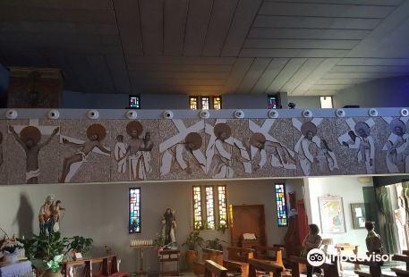 Parrocchia di Santissimo Rosario