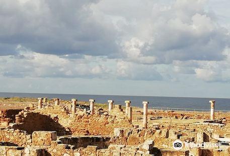 The Villa of Theseus
