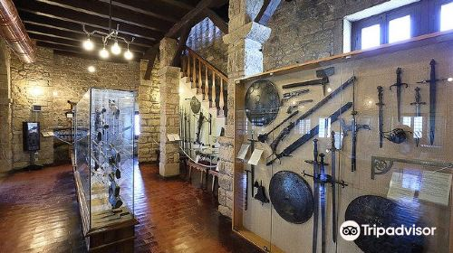 Museo delle Armi Moderne San Marino