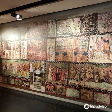 Museum of Diaspora1