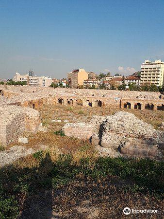 The Roman Theatre3