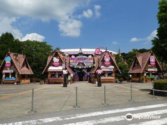 三麗鷗和諧樂園4