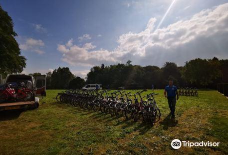 WaalScooter | Nijmegen Actief