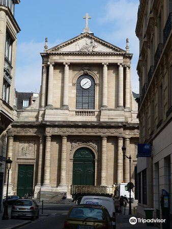 Eglise Saint Thomas d'Aquin4