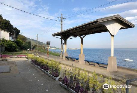 시모나다 역