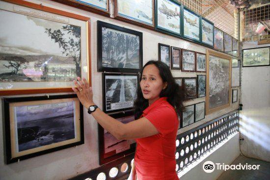 Palawan Special Battalion WW2 Memorial Museum1