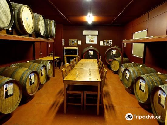 Mount Nathan Winery2