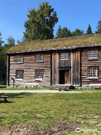 Sverresborg Trondelag Folk Museum