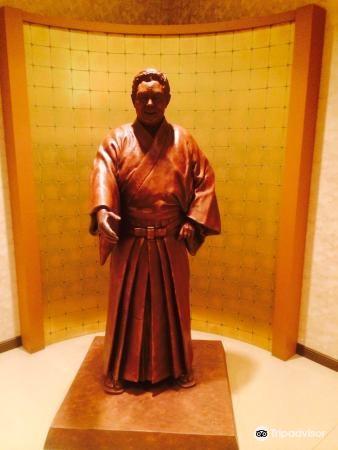 Kitajima Saburo Museum2