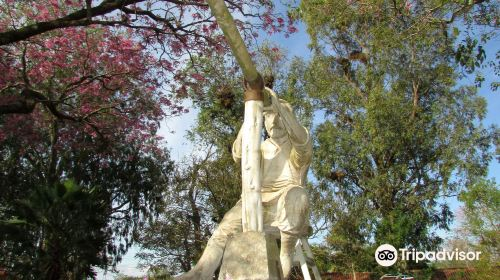 Mision Jesuita de San Cosme y San Damian