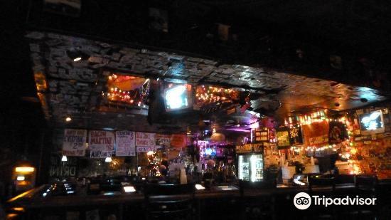 Double Down Saloon夜店