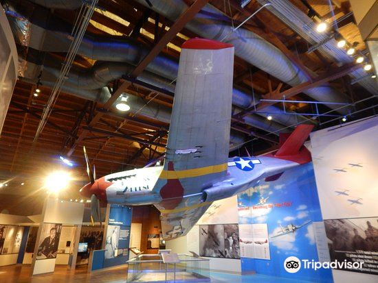 Tuskegee Airmen National Historic Site2