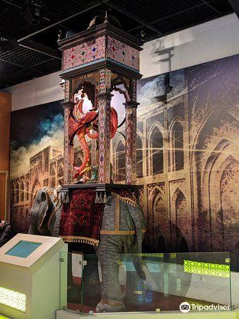 The Jordan Museum1