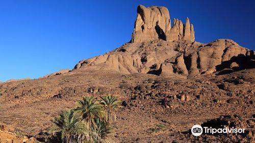 Jebel Sahro