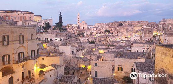 馬泰拉石頭城4