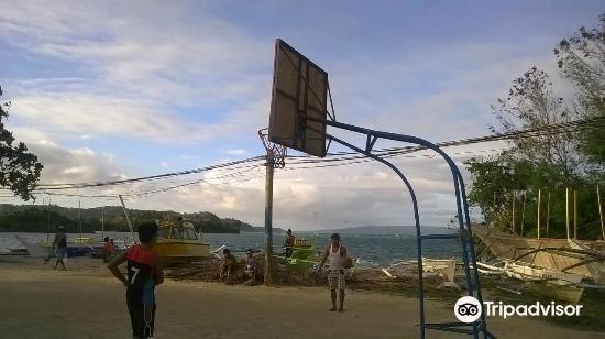 Lugutan Beach3