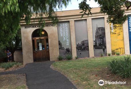 Queenscliffe Historical Museum