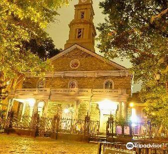包厘街聖馬可教堂