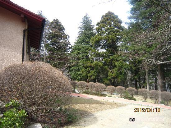 箱根邁森園博物館2