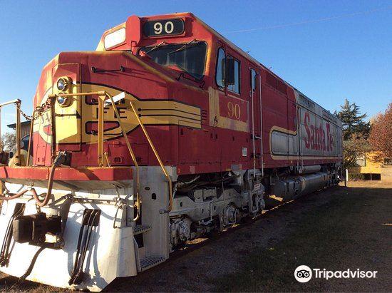 Oklahoma Railway Museum3