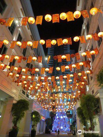 Lucky Chinatown Mall3