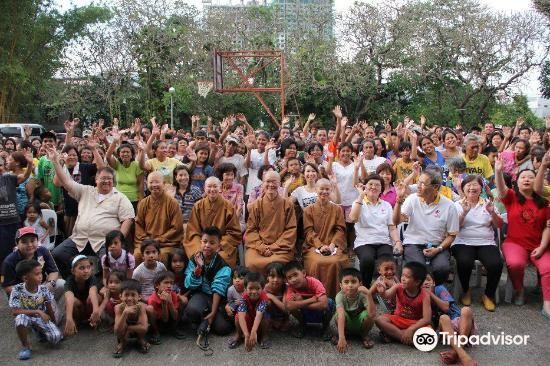 Fo Guang Shan Chu Un Temple3