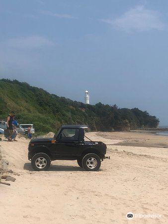 Kujihama Beach4