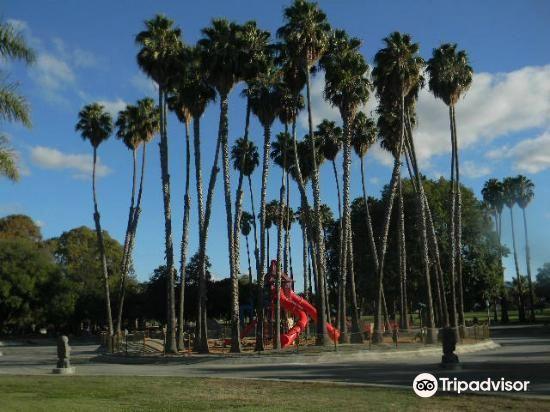 Las Palmas Park2