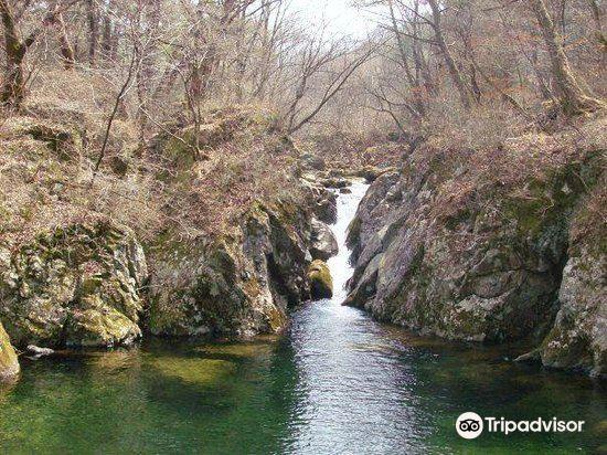 Chiaksan National Park4
