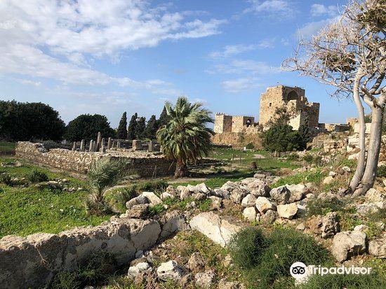 Ancient Byblos2