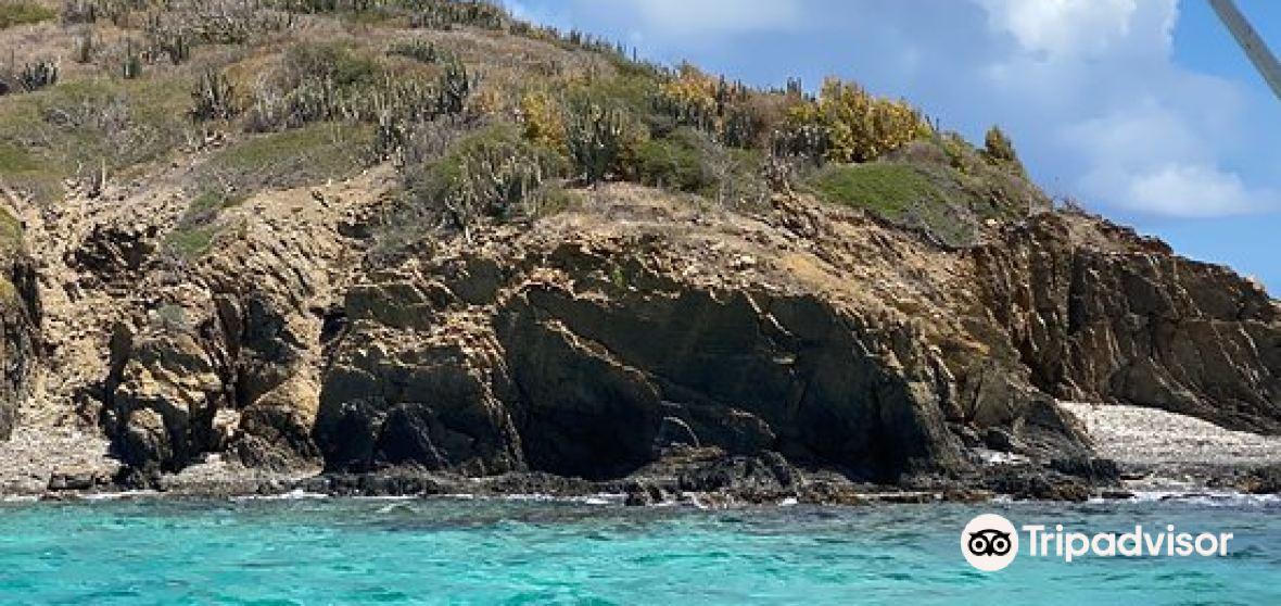 聖克羅伊島