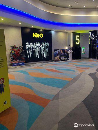 Novo Cinema Dubai Festival CIty Mall4