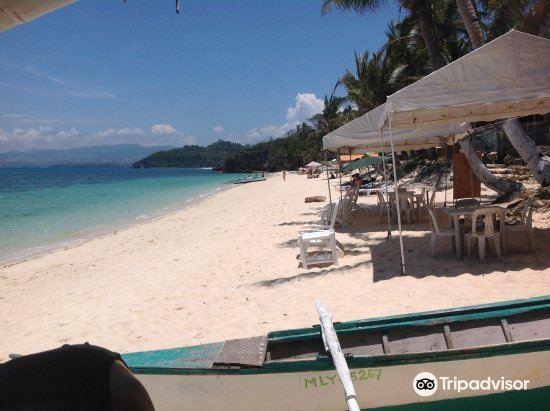 Tulubhan Beach1