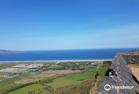 Gortmore Viewpoint