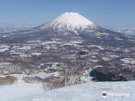 Niseko Village Ski Resort4