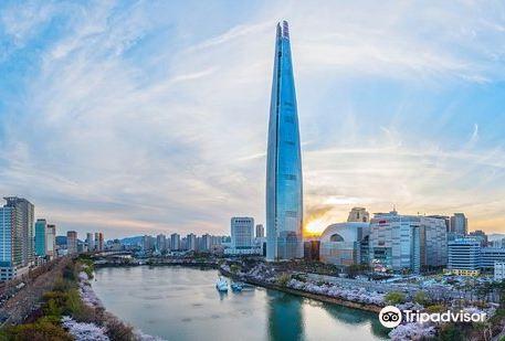 서울 스카이