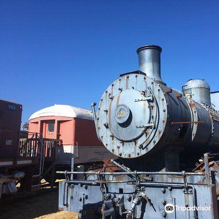 Oklahoma Railway Museum4