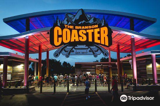 The Branson Coaster