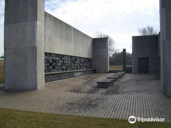 Mississippi Vietnam Veterans Memorial3