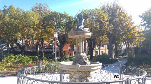 Park Pietro Coppo