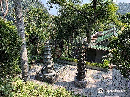 Qingyun Temple3
