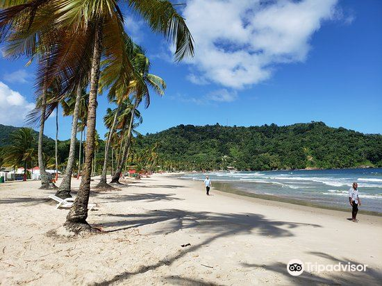 Maracas Beach1